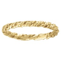 GOLD BAND *2MM WIDE