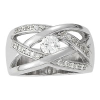 NEW! Right hand ring